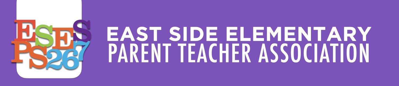 East Side Elementary School Header Logo
