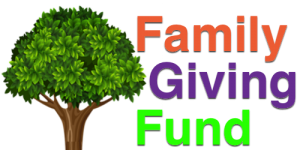 Family Giving Fund Image Link