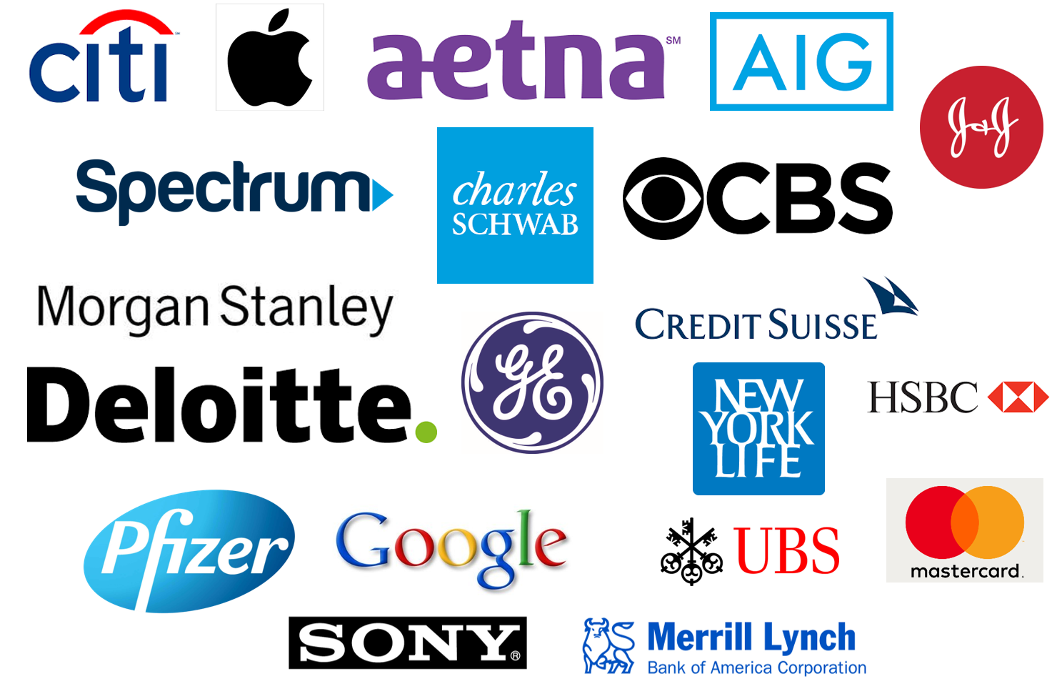 Examples of Companies that have a matching fund program