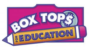 Box Tops For Education Image Link