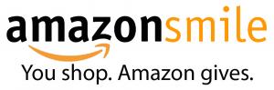 Amazon Smile Image Link